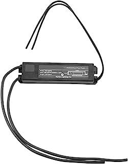 OKBY Transformador de neón - Fuente de alimentación de Transformador electrónico de señal de luz de neón 3kv 30ma 5-25w