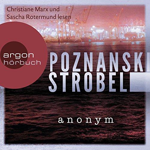 Anonym cover art