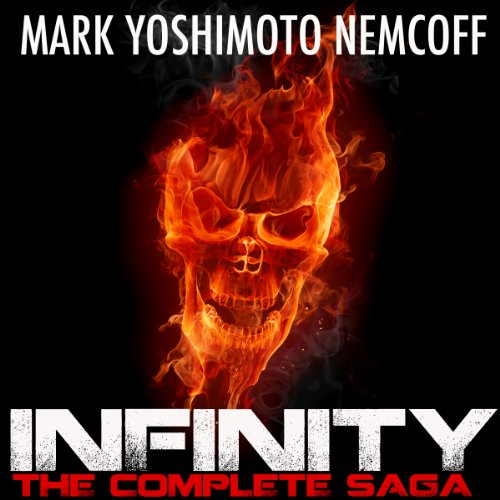 Infinity cover art