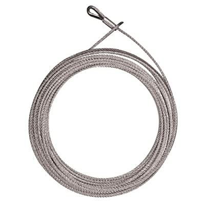 Extreme Max 5600.3009 45' ATV Winch Cable