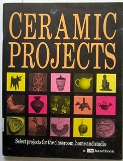Ceramic Projects: A CM Handbook