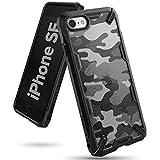 Ringke Fusion-X Coque pour iPhone 7/8/SE 2020 - Coque arrière compatible avec iPhone 7 et 8 et SE...