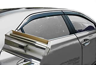 "JNK NETWORKS Reflective Shield Ceramic Window UV Tint Film for Cars Trucks Tractors (Silver, 40"" x 10')"