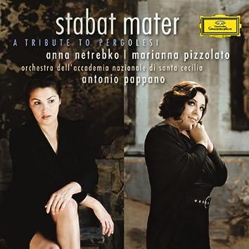 Pergolesi: Stabat Mater - A Tribute To Pergolesi
