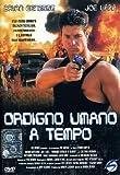 Ordigno Umano A Tempo by Bryan Genesse
