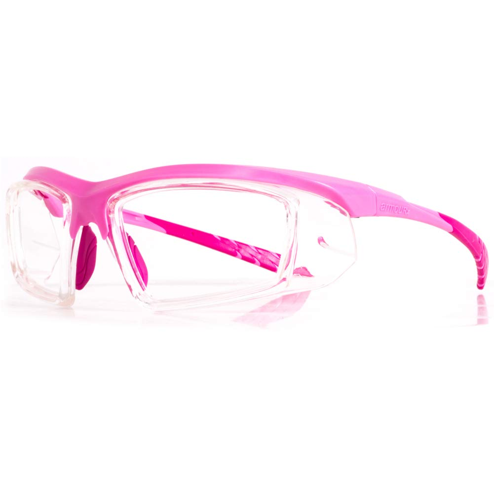 Astro II 0.75mm Pb Leaded Safety Max 54% OFF X-Ray Radiation Glas Mail order cheap Protection