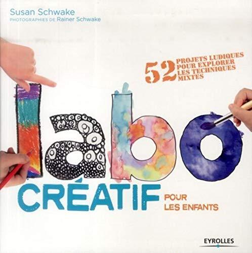 Labo creatif pour les enfants