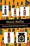 'La Mafia del Picante' / Kit Especialidades picantes / el regalo más 'caliente' / solo productos de pequeños fabricantes