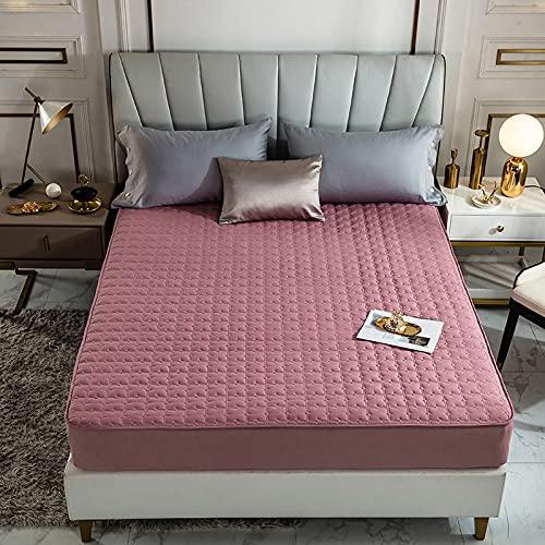 BOLO El juego de cama está hecho de tela suave, fácil de cuidar la ropa de cama, 150 cm x 190 cm + 35 cm