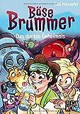 Böse Brummer - Das dunkle Geheimnis: Actionreiches Kinderbuch ab 9 Jahre - Präsentiert von Loewe Wow! - Wenn Lesen WOW! macht
