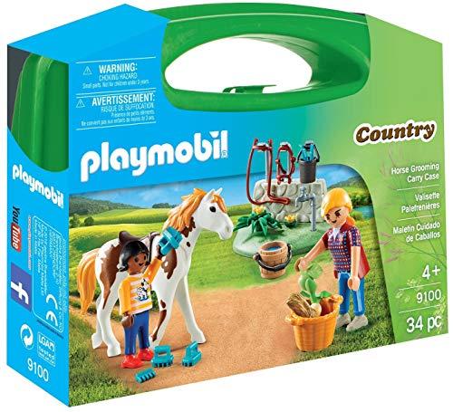 Playmobil - Mitnehmkoffer Horse