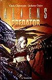 Aliens Predator, tome 1. Espèces meurtrières