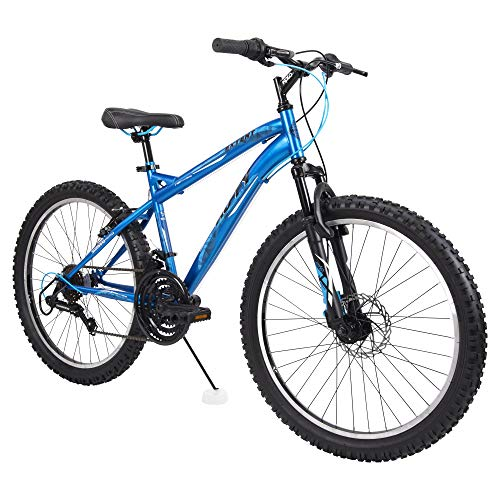 Huffy Mountain Bike Boys 24-inch Bicycle for Kids