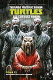 Les Tortues Ninja - TMNT, T12 - Chasse aux fantômes