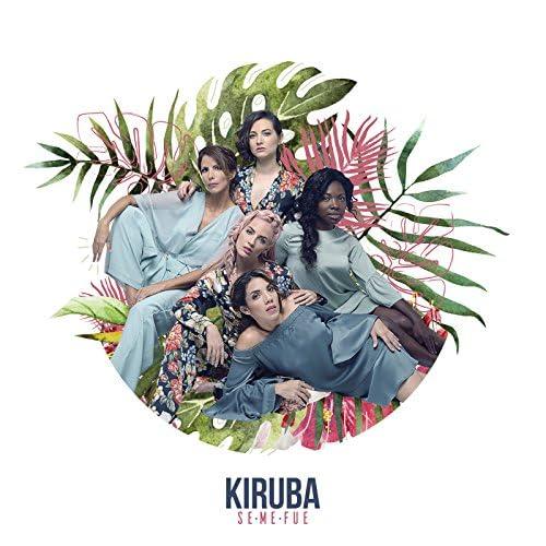 Kiruba feat. Magic Juan
