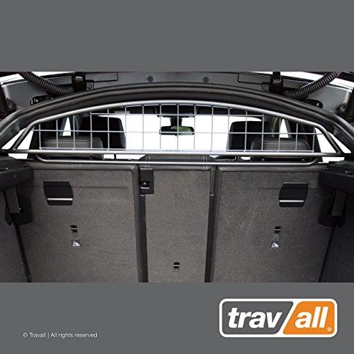 Travall TDG1497 Guard Grille De Séparation Avec Revêtement En Poudre De Nylon