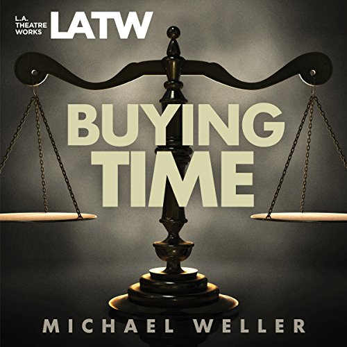 Buying Time audiobook cover art