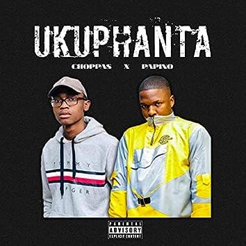 Ukuphanta (feat. Choppas)