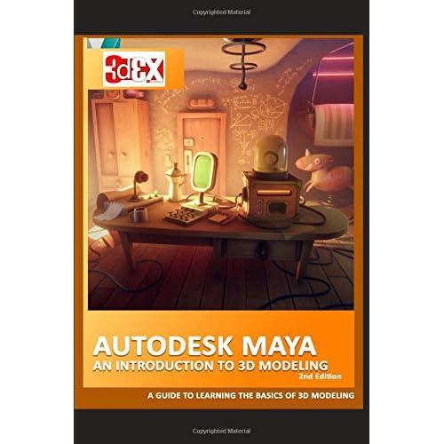 Autodesk Maya: Amazon com