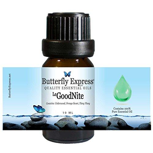 Top 10 Best good nite essential oil Reviews