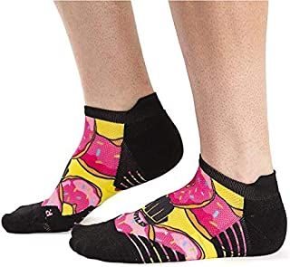 Ridefyl 19000 Casual Sock, Multicolor, 41-45