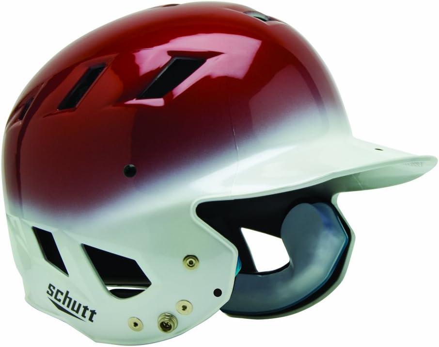 Schutt Sports AiR Pro 5.6 Softball Batters Helmet