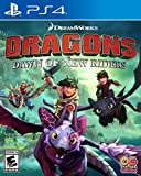 Dragons: Dawn of New Riders for PlayStation 4 [USA]