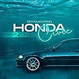 Honda Civic 2 [Explicit]