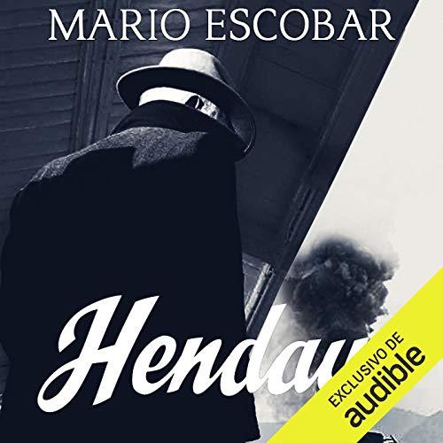 Hendaya  By  cover art