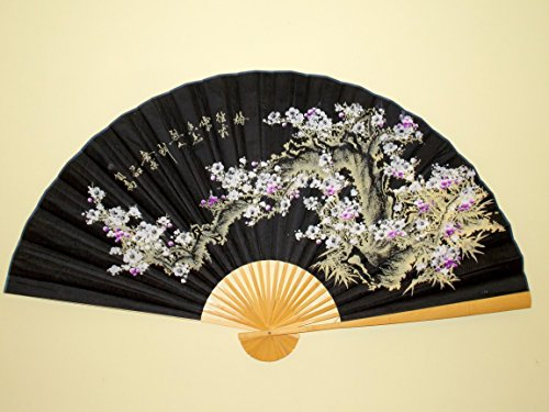 chinese wall fan - 4