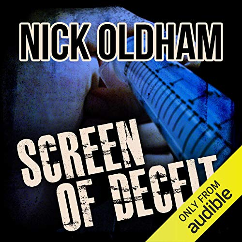 Screen of Deceit     Henry Christie, Book 11              By:                                                                                                                                 Nick Oldham                               Narrated by:                                                                                                                                 James Warrior                      Length: 8 hrs and 16 mins     1 rating     Overall 4.0