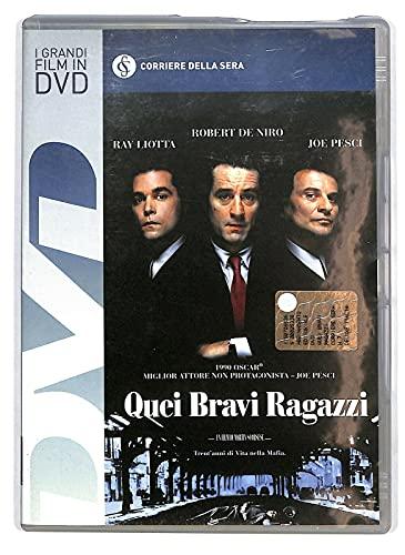 EBOND Quei Bravi Ragazzi DVD Editoriale