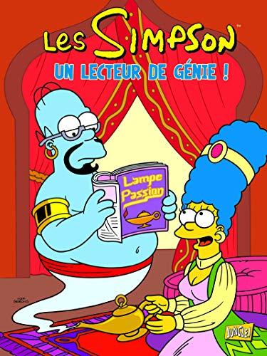 Les Simpson - tome 31 Un lecteur de génie ! (31)