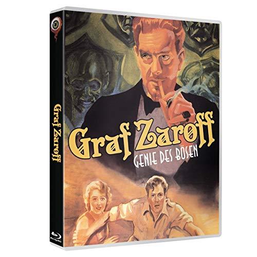 Graf Zaroff - Genie des Bösen (2-Disc Special Edition)