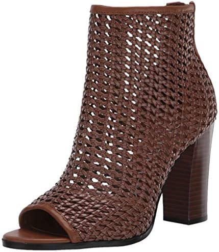 Calvin Klein Women s Bootie Ankle Boot barn Red 8 medium product image