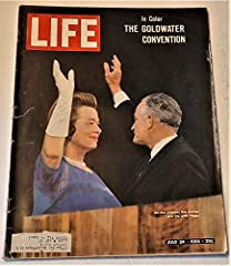 English Weekly Publication Life Magazine - July 24, 1944 NEWS / GENERAL INTEREST