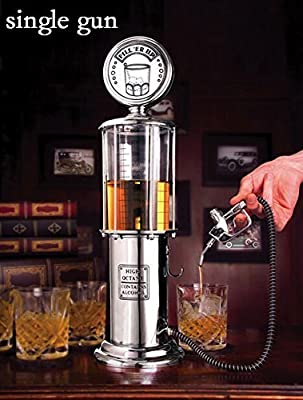 Avtion Gun Barware Mini Beer Pourer Water Liquid Drink Dispenser Wine Pump Dispenser Machine
