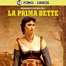 La Prima Bette [Cousin Bette]