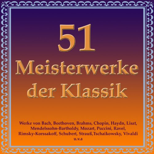51 Meisterwerke Der Klassik