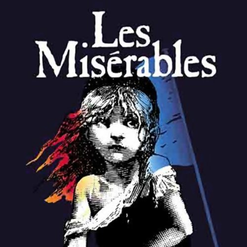 Les Miserables cover art