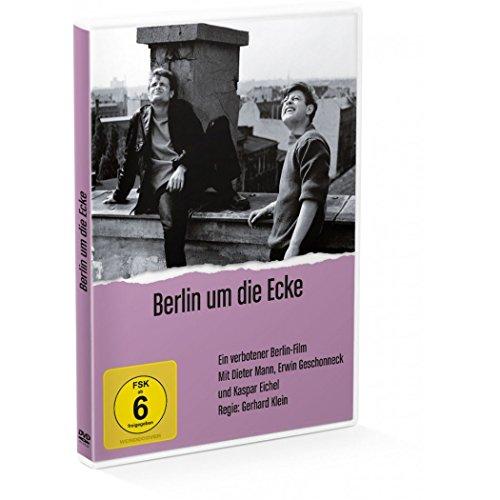 Berlin um die Ecke