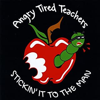 Teacher Strike Blues