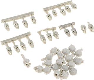 5mm Resin Resin Miniature Skeleton Resin Skeletons Model Scenario Accessories