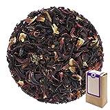 Núm. 1260: Té de hierbas orgánico 'Hibisco' - hojas sueltas ecológico - 100 g - GAIWAN® GERMANY - té de hierbas de la agricultura ecológica en Burkina Faso