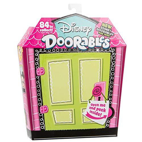 Disney Doorables-69435 Pack Multi Peek, Multicolor (Moose 69435)