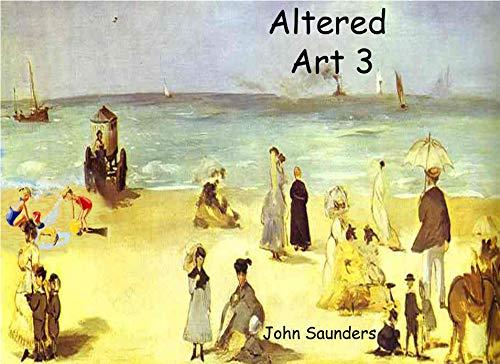 Altered Art 3 (English Edition)