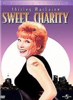 Sweet Charity Shirley MacLaine, John McMartin, Ricardo Montalban, Sammy Davis Jr., Chita Rivera, Paula Kelly, Stubby Kaye, Barbara Bouchet