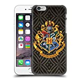 Head Case Designs Oficial Harry Potter Hogwarts Crest Prisoner of Azkaban I Carcasa rígida Compatible con Apple iPhone 6 / iPhone 6s