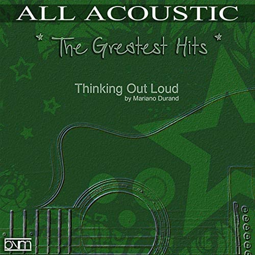 ALL ACOUSTIC feat. Mariano Durand
