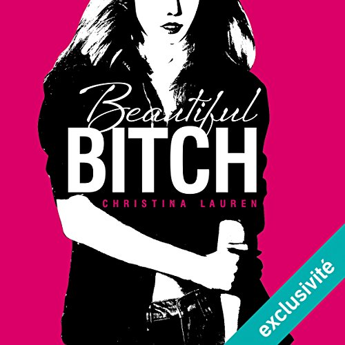 Beautiful Bitch (Beautiful 1.5) audiobook cover art